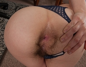 Aliciasgoddesses/Amy Faye Hairy Solo 1